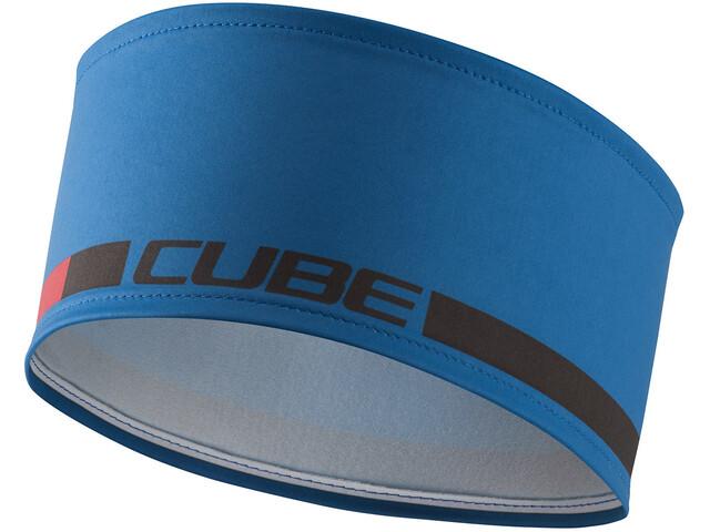 Cube Teamline Funktionsstirnband blue'n'black